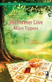 His Forever Love (Love Inspired, No 498)
