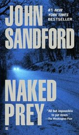 Naked Prey (Lucas Davenport, Bk 14)