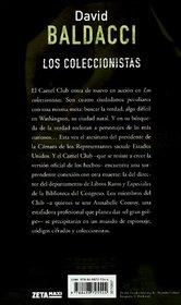 Los coleccionistas (Spanish Edition)