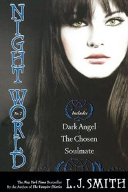 Dark Angel; The Chosen; Soulmate (Turtleback School & Library Binding Edition) (Night World)