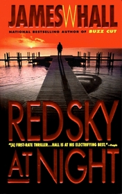 Red Sky at Night (Thorn, Bk 6)