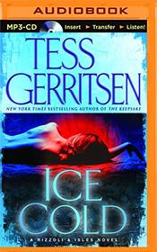 Ice Cold (Rizzoli & Isles)