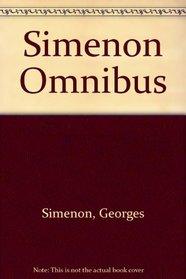 A Simenon Omnibus