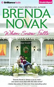 When Snow Falls (Whiskey Creek Series)