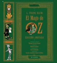 Mago de Oz, El - Edicion Anotada (Spanish Edition)