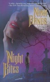 Night Bites (Mackenzie Vampires, Bk 2)