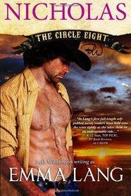 Nicholas (Circle Eight, Bk 5)