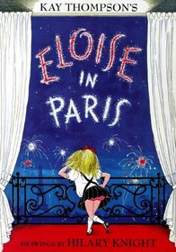 Eloise in Paris (Eloise Series)