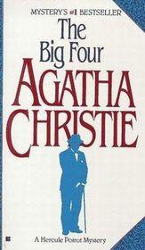 The Big Four (Hercule Poirot, Bk 5)