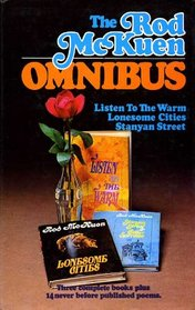 Rod McKuen Omnibus