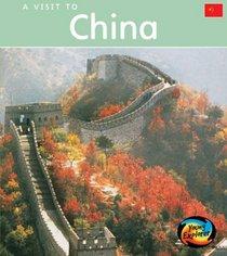China (Visit to ...)