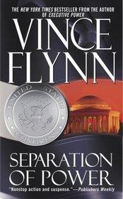 Separation of Power (Mitch Rapp, Bk 3)