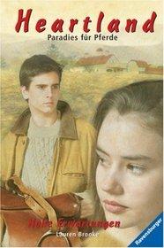 Heartland, Paradies f�r Pferde, Bd.4, Die Chance