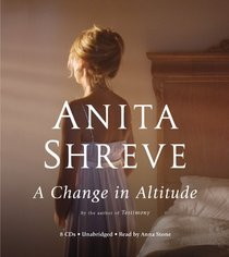 A Change in Altitude (Audio CD) (Unabridged)