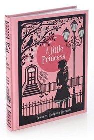 A Little Princess Leatherbound