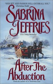 After the Abduction (Swanlea Spinsters, No 3)