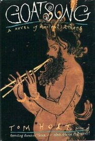Goatsong: A Novel of Ancient Athens