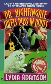 Dr. Nightingale Meets Puss in Boots (Deirdre Quinn Nightingale, Bk 8)
