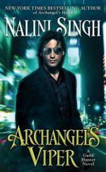 Archangel's Viper (Guild Hunter, Bk 10)
