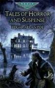 Tales of Horror and Suspense (Dover Juvenile Classics)