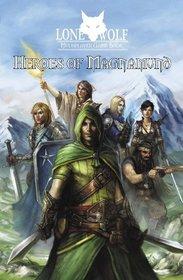 Heroes of Magnamund (Lone Wolf)