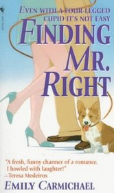 Finding Mr. Right (Hearts of Gold, Bk 1)