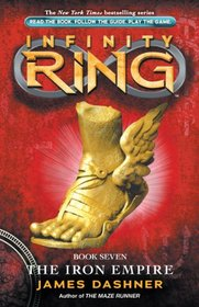 Infinity Ring: Book 7 - Audio Library Edition