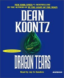 Dragon Tears (Audio CD) (Unabridged)