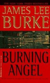 Burning Angel (Dave Robicheaux, Bk 8)