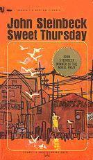 Sweet Thursday