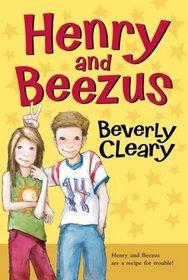 Henry and Beezus (Henry Huggins, Bk 2)
