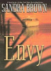 Envy (Large Print)