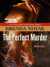 A Perfect Murder (Thorndike Press Large Print Romance Series)