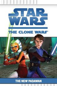 The New Padawan (Star Wars)