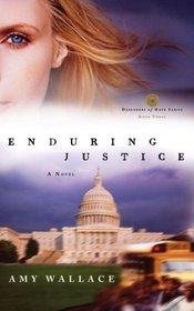 Enduring Justice (Defenders of Hope, Bk 3)