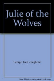 Julie of the Wolves (Cassette)