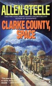 Clarke County, Space (Near-Space, Bk 2)