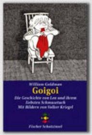 Goigoi (German Edition)