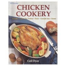 Chicken Cookery