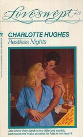 Restless Nights (Loveswept, No 433)