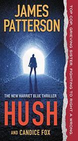 Hush (Detective Harriet Blue, Bk 4)