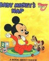 Baby Mickey's Nap (Disney Babies)