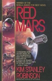 Red Mars (Mars Trilogy, Bk 1)
