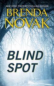 Blind Spot (Dr. Evelyn Talbot Novels)