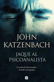 Jaque al psicoanalista / The Analyst II (Spanish Edition)