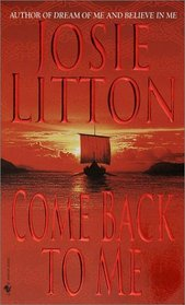 Come Back to Me  (Viking & Saxon, Bk 3)
