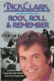 Rock, roll  remember