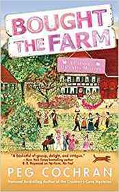 Bought the Farm (Farmer's Daughter, Bk 3)