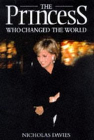 The Princess Who Changed the World