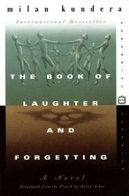 The Book of Laughter and Forgetting